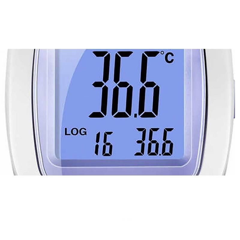 Thermomètre infrarouge précises et stables