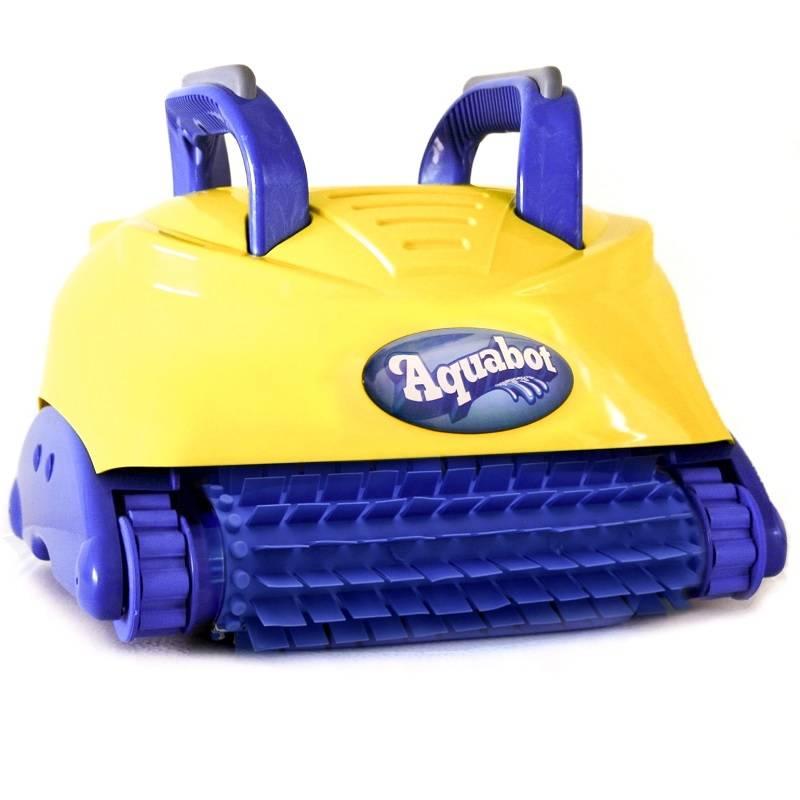 Robot de piscine Aquabot Neptuno Top