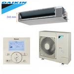 Climatiseur Daikin gainable modéle ABEA125A