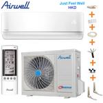 Climatiseur Reversible Airwell 5.1 kw HKD
