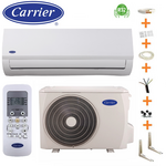 Climatiseur reversible CARRIER Hi-Wall 3.5 KW