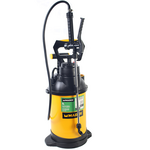 Pulvérisateur à pression produits chimiques 5 litres MADER®