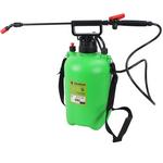 Pulvérisateur à pression, lance en fibre de verre 5 litres SAURIUM®