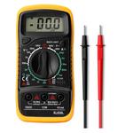 Multimètre numérique Digital Hy5300