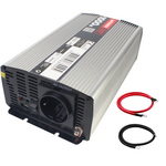 Onduleur de courant alternatif CA 1000 W