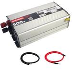 Onduleur de courant alternatif CA 500 W