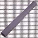 Rede para mosquiteiros em fibra de vidro cinza 18x16 / 100 cm.Role 50 metros.