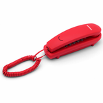 Telefone Fixo Daewoo DTC-115R LED Vermelho