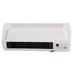 Calefactor y Ventilador Split Mural Digital S-10/20-W