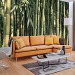 Adesivo - Bamboo Exotic