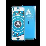 Aquafitmat kit flutuante de ancoragem incluído