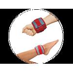 Lastro pulso-tornozelo 500g (por par)