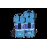Bolsa impermeável Skiffo Dry Bag Explorer 60L