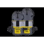 Bolsa impermeável ZRay Dry Bag Explorer 40L