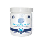 Tratamento Ativo de Oxigênio - 20 pastilhas de 20gr